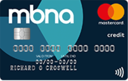 Check Eligibility for the MBNA All Round Credit Card